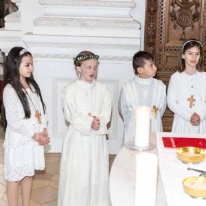 Erstkommunion 11 Uhr-22