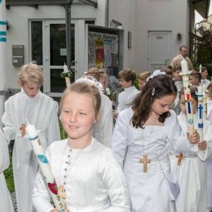 Erstkommunion 11 Uhr-3