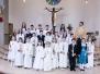 Erstkommunion in St. Pölten
