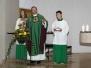 Silberpaare der Pfarreiengemeinschaft feiern ihr Jubiläum